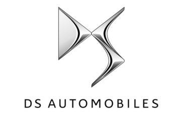 Logo marca DS