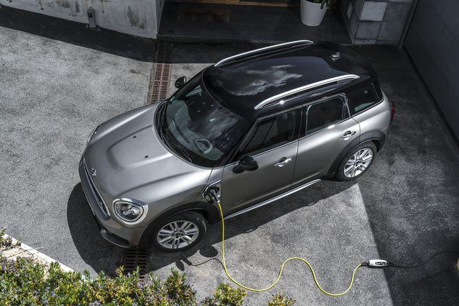 Regalate un coche electrico