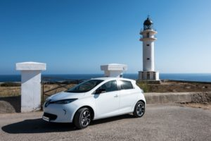 zoe europcar formentera alquiler