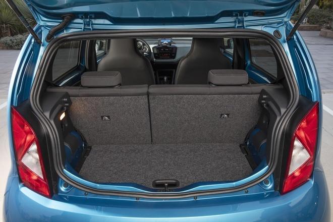 SEAT Mii 5p electrico 2019