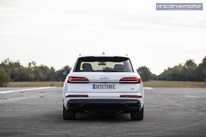 Audi Q7 PHEV 2019