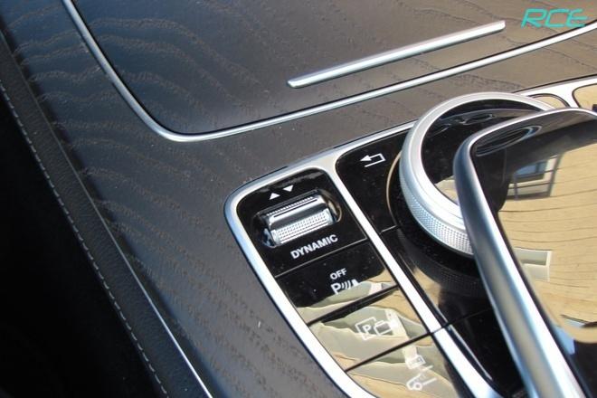 Mercedes E 300 de prueba 2020